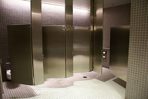 We Clean Restrooms, Offices, Medical Offices & Provide Janitorial Service